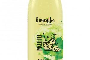 Mojito, Sangria & Pina Colada - bezalkoholowe nowości marki Limenita