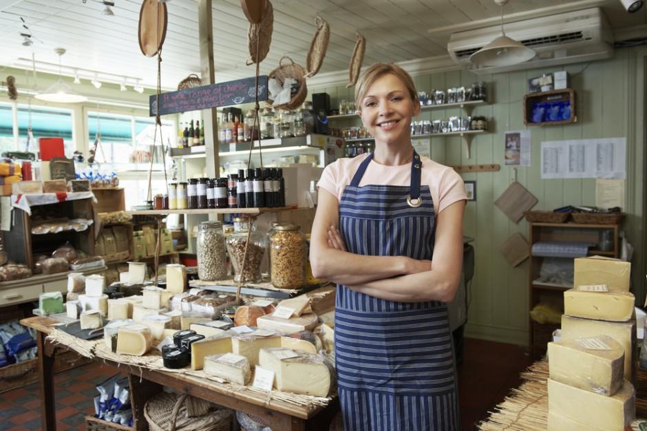 MAM: 69 proc. klientów preferuje małe sklepy ze względu na zaufanie, jakim darzy sprzedawców