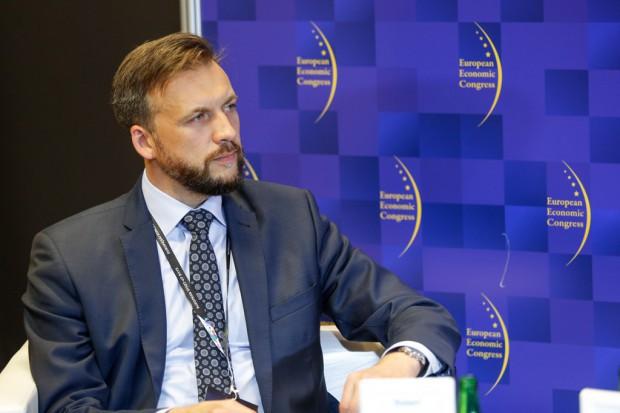 Wiceprezes Carrefoura: Będziemy demokratyzować ofertę produktów ekologicznych