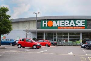 Brytyjska sieć Homebase sprzedana za 1 funta