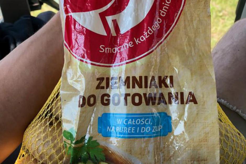 Zagraniczne ziemniaki wyprodukowane... w Polsce