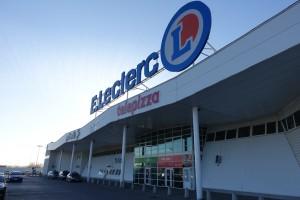 E.Leclerc składa wniosek do UOKiK w sprawie sieci Frac