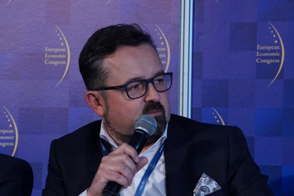 Dyrektor Allegro: Znieśliśmy bariery, które towarzyszą handlowi w internecie (wideo)