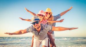 Polacy na wakacje wydadzą od 1-2 tys. zł na osobę