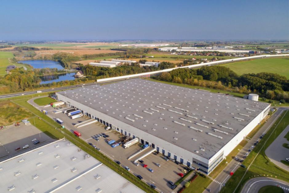H&M wynajmuje 30 tys. mkw. powierzchni w Segro Park Gądki