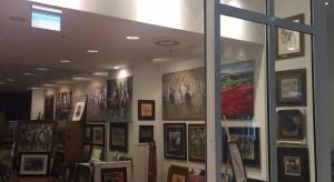 Galeria sztuki w galerii handlowej – sposobem na przyciągnięcie klientów?