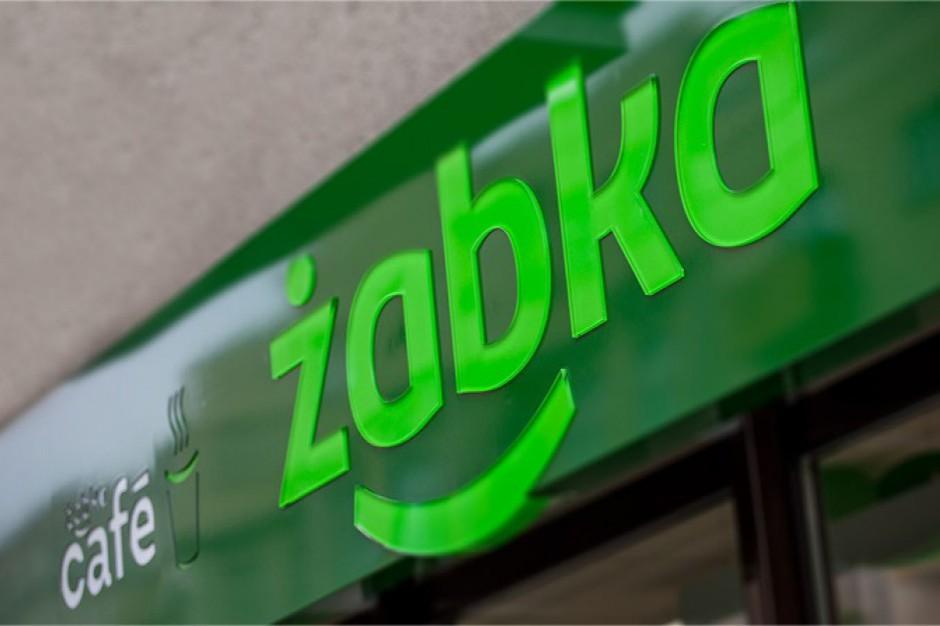 Żabka otwiera centrum logistyczne w Szałszy k. Gliwic