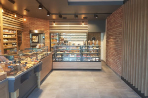 Piekarnie Cukiernie Putka rosną na kurczącym się rynku