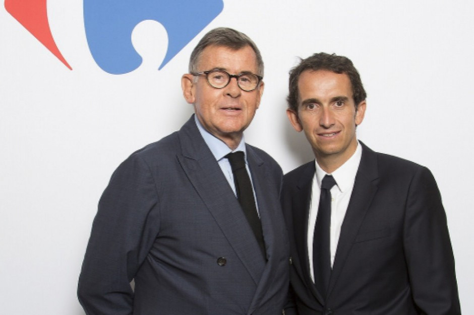Były prezes Carrefoura rezygnuje z części odprawy po krytyce ze strony ministra gospodarki