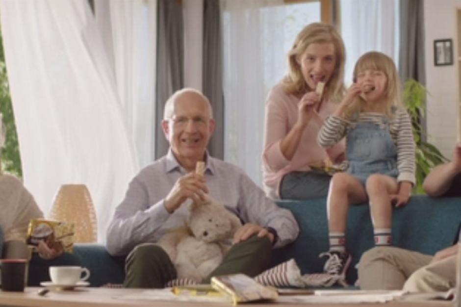 Marka Familijne startuje z kampanią wafli Gofrowych