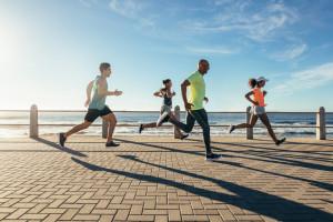 Producenci FMCG zauważyli potrzeby osób aktywnych fizycznie