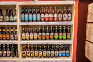 Pilsweizer testuje koncept sklepów patronackich