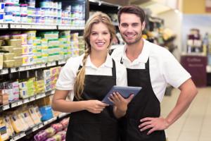 Handel przyszłości: Czy sprzedawcy będą potrzebni?