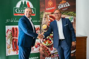 Prezes Sokołowa: Do czasu całkowitej integracji nie planujemy rebrandingu sklepów Gzella