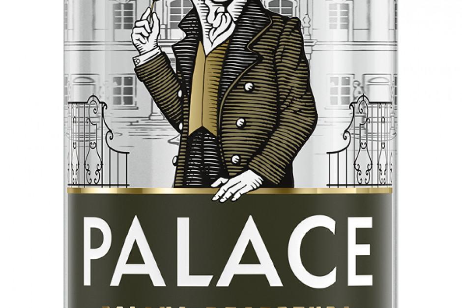 Innowacyjne nowości wódki Palace
