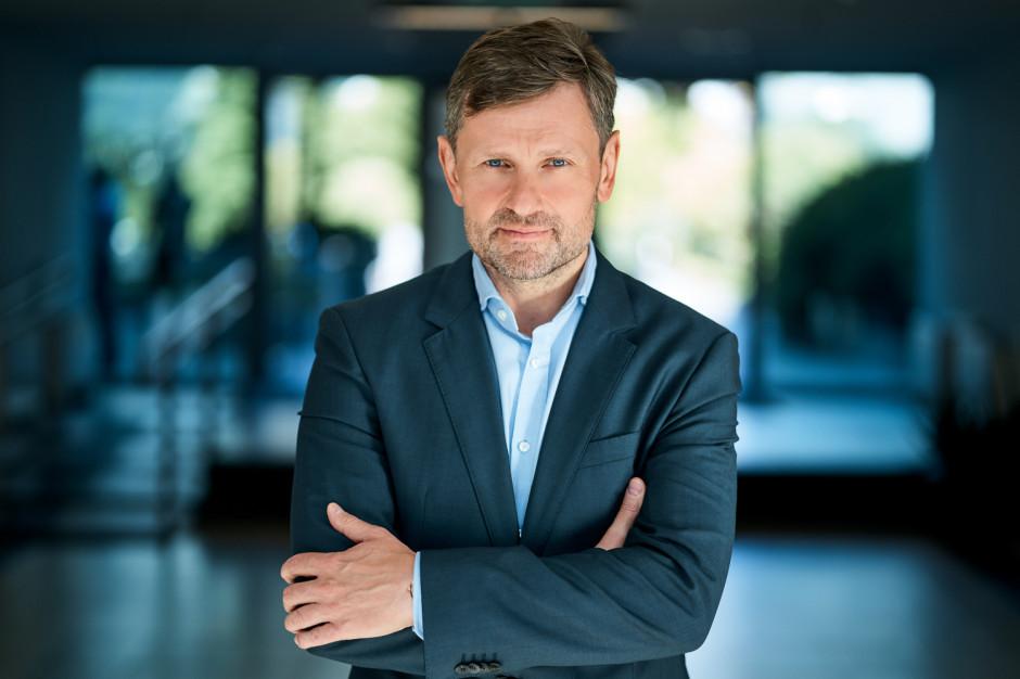 Dominik Branny zastąpi Erica Poirier na stanowisku prezesa Makro Polska