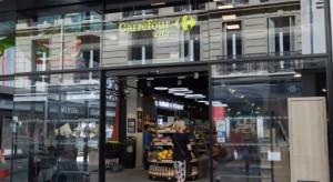 Carrefour otwiera sklep, w którym 25 proc. asortymentu to produkty bio (galeria)