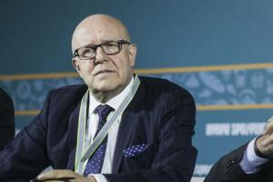 Wojciech Kruszewski sprzedaje 26 sklepów Lewiatana. Kupi Eurocash