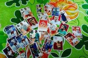 Biedronka ułatwia klientom wymianę naklejek i kart z piłkarzami