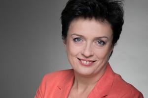 Sklepem IKEA w Blue City pokieruje Magdalena Rozengart-Grzelczak