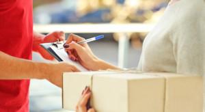 Nowy trend w e-handlu? Firma kurierska otwiera przymierzalnie