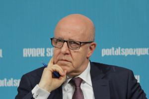 Wojciech Kruszewski sprzedaje Eurocashowi 26 sklepów Lewiatan