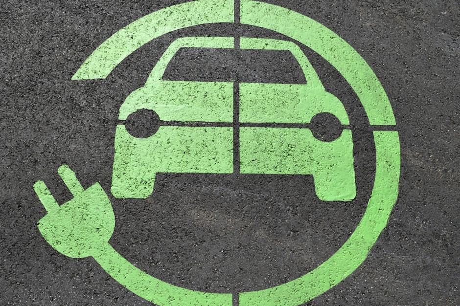 Intermarché otwiera stacje ładowania samochodów elektrycznych