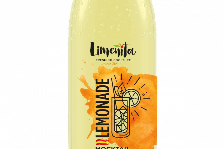 Mocktail Lemonade marki Limenita