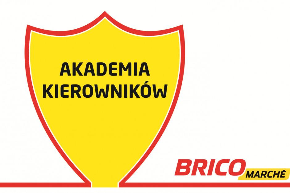 Grupa Muszkieterów szkoli kierowników sklepów Bricomarche