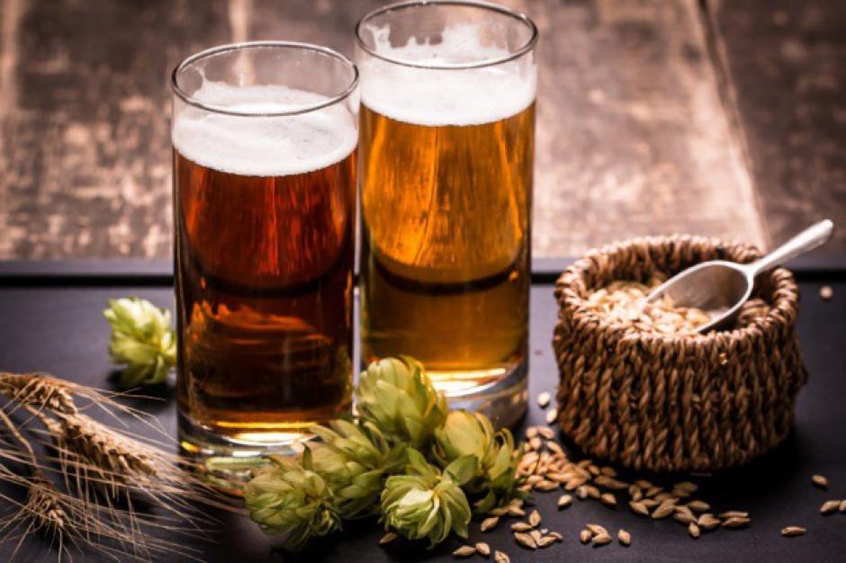 Brak dwutlenku węgla zagraża produkcji piwa