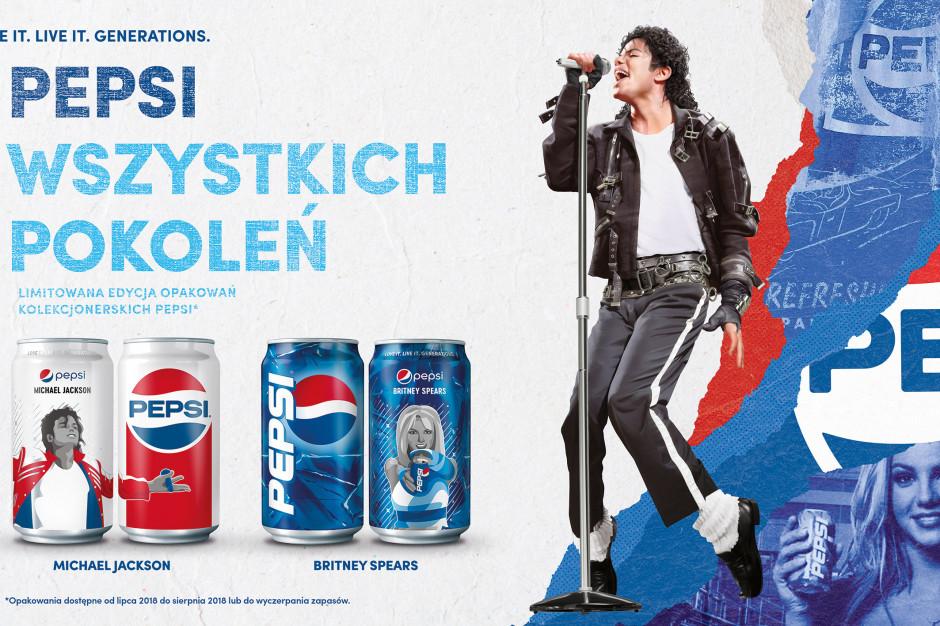 Pepsi startuje z kolejną edycją akcji Wyzwanie Smaku