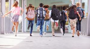 Ceny wyprawki szkolnej zaczynają się od 155 zł