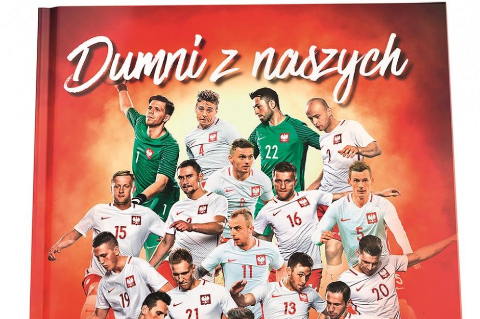 Mundial nakręcił sprzedaż piłkarskich albumów Biedronki