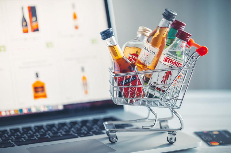 Frisco.pl wstrzymało sprzedaż alkoholu