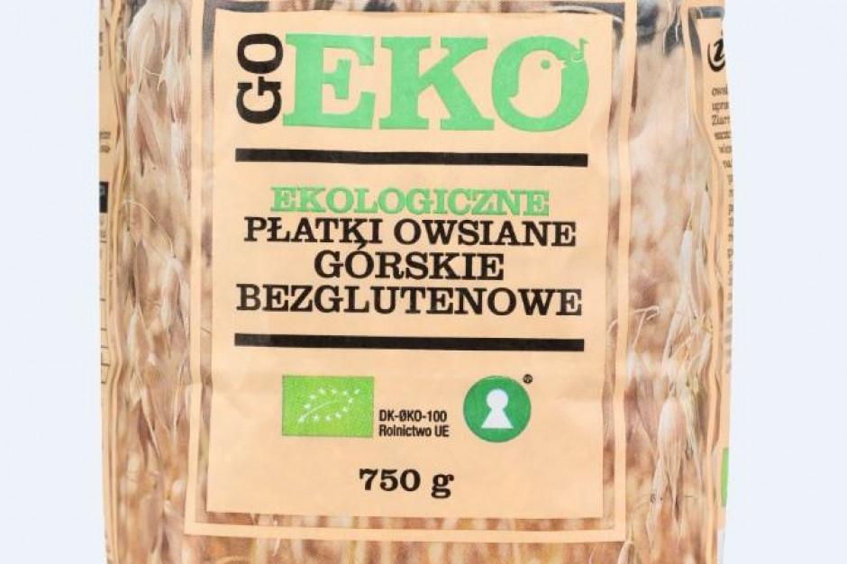 Netto wprowadza pierwszą ekologiczną markę własną Go Eko