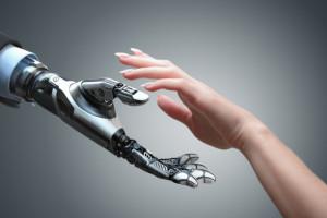 Raport: Roboty nie zabiorą pracy