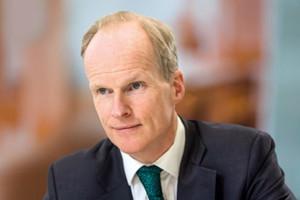 Charles Wilson odchodzi z zarządu Tesco z powodu ciężkiej choroby