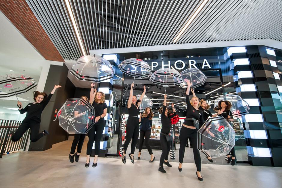 Sephora otwiera perfumerię w Opolu