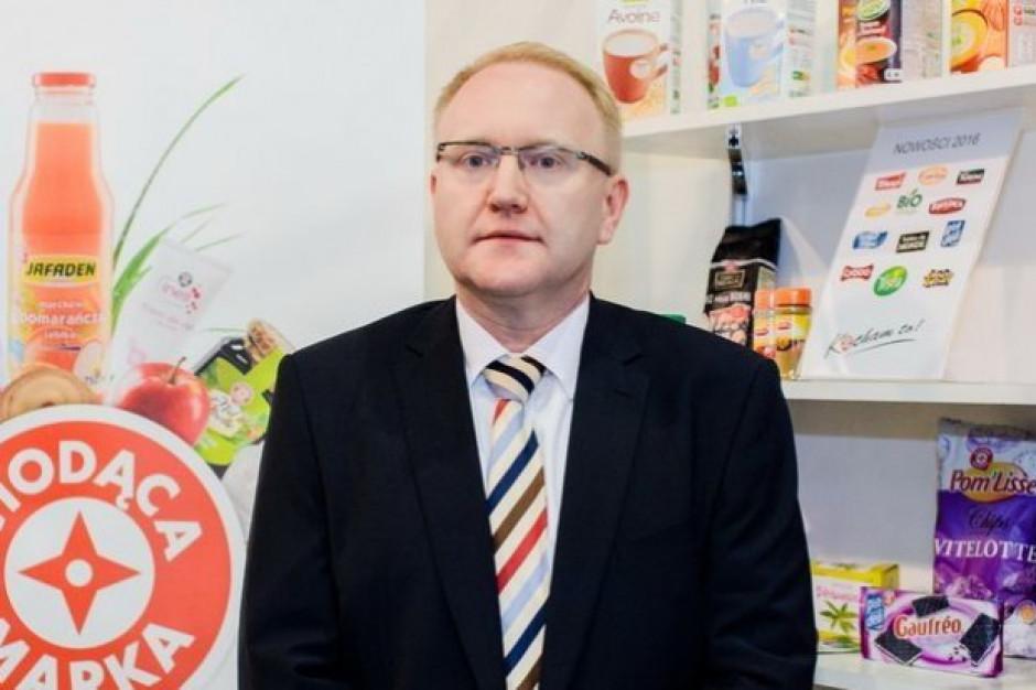 E.Leclerc: Rośnie udział marek własnych w obrotach sklepów