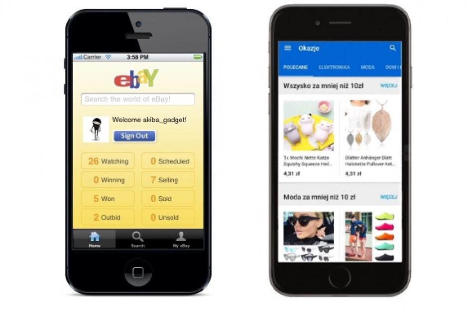 eBay o zwyczajach zakupowych Polaków