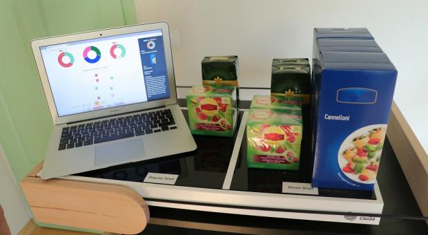Surge Cloud startuje z wdrożeniem systemu optymalizującego zatowarowanie sklepu