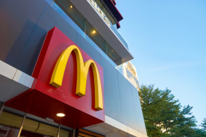 W Polsce działa 330 lokali licencyjnych McDonald's