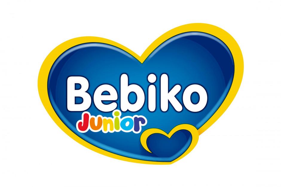 Ruszyła ogólnopolska kampania Bebiko Junior
