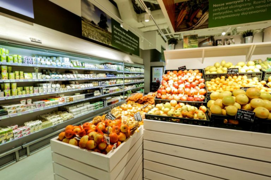 Organic Farma Zdrowia ze wzrostem w I półroczu