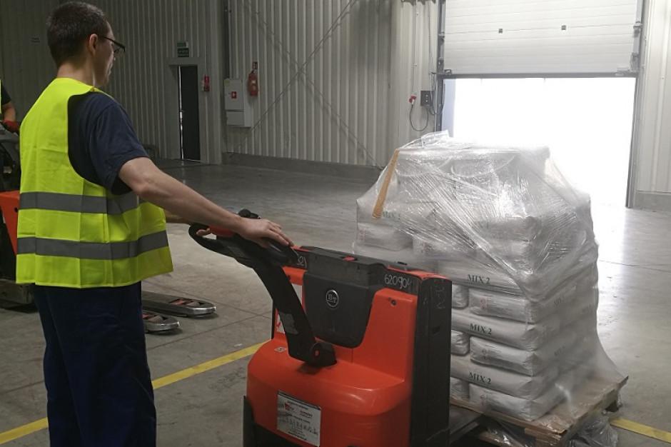 Poczta Polska zwiększą efektywność logistyczną