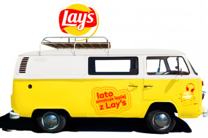 Lay's rozpoczyna letnią kampanię