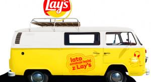 Lay's rozpoczyna letnią kampanię