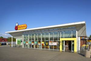 Ponad 60 sklepów Biedronki to placówki partnerskie