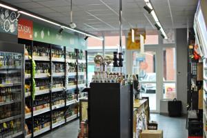 Kolejne sklepy sieci Duży Ben w Wielkopolsce – w modelu franczyzowym i agencyjnym