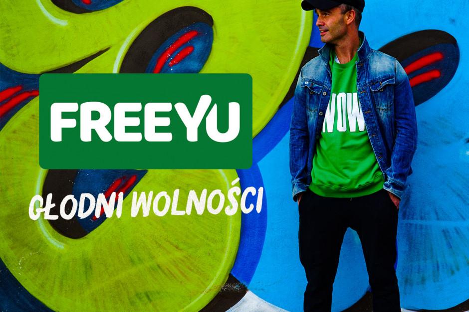 FreeYu – nowa marka Grupy Otmuchów debiutuje na rynku
